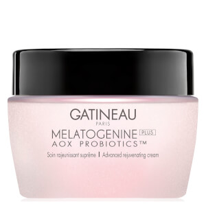 Gatineau Melatogenine Aox Probiotics Advanced Rejuvenating Cream 50ml