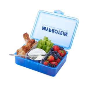 My Protein KlickBox, Small