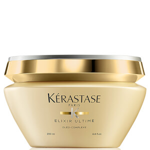 Mascarillas Kérastase Elixir Ultime Cataplasme (200ml)