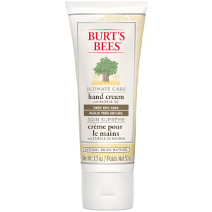 Burt's Bees Ultimate Care Hand Cream (50 g)