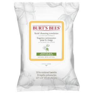 Burt's Bees Sensitive Facial Wipe(버츠비 센시티브 페이셜 와이프)