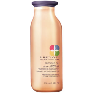 Pureology Satin Soft Precious Oil Shampoo (250ml)