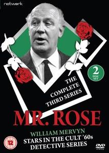 Mr. Rose - Seizoen 3 - Compleet