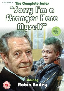 Sorry I'm a Stranger Here Myself - The Complete Series
