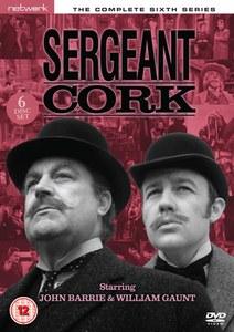 Sergeant Cork - Seizoen 6 - Compleet