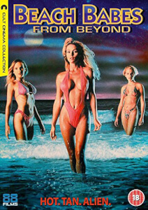 Grindhouse 7: Beach Babes from Beyond