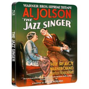 Jazz Singer - Steelbook Édition Limitée