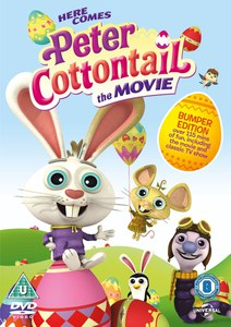 Peter Cottontail: Movie - Bumper Editie