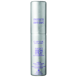 Alterna Caviar Perfect Iron Spray 4.1 oz