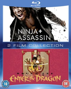 Enter the Dragon / Ninja Assassin