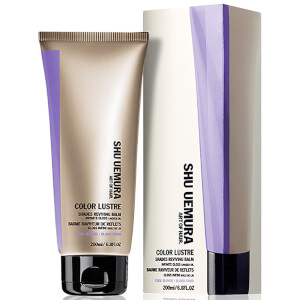 Art of Hair Colour Lustre da Shu Uemura - Cool Brown (200 ml)