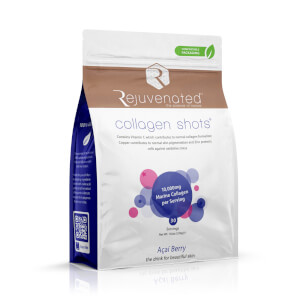 Rejuvenated Collagen Shots 30 Day Supply