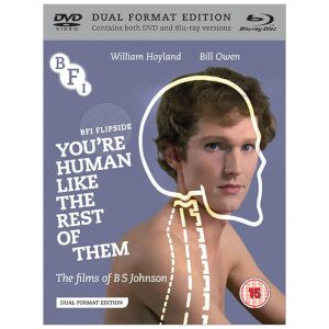 Youre Human Like the Rest of Them (Dual Format Edition)
