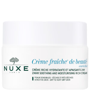 NUXE Creme Fraiche Rich Cream 50ml