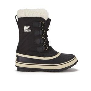 Sorel Women's Winter Carnival Waterproof Boots - Black