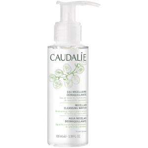 Caudalie Micellar Cleansing Water (100ml): Image 1