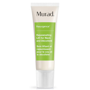Rejuvenating Lift para cuello y escote de Murad (50 ml)