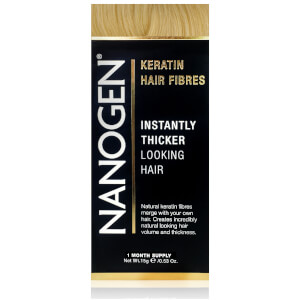 Nanogen Hair Thickening Fibres Dark Blonde (15 g)