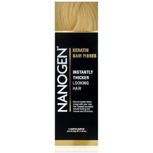 Nanogen Hair Thickening Fibers Dark Blonde (1.05 oz.)