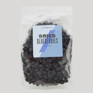 Gedroogde Blueberries