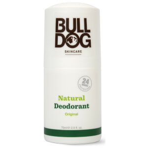 Desodorizante Original da Bulldog 75 ml