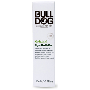 Contorno de ojos roll-on Bulldog Original 15ml