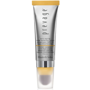 Elizabeth Arden Prevage Anti-aging Triple Defense Shield Sunscreen SPF50 50ml
