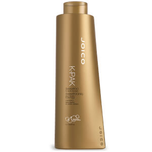Joico K-Pak Shampoo (1000ml) - (no valor de £ 46.50)