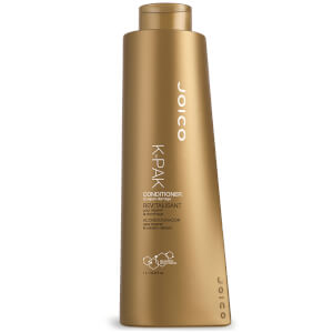 Joico K-Pak Conditioner (1000 ml) - (Værdi: £50,00)