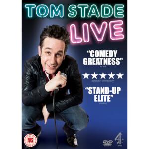 Tom Stade Live