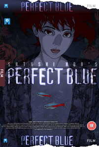 Perfect Blue - Collectors Edition (Includes DVD)