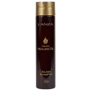 L'Anza Keratin Healing Oil Shampoo (300 ml)