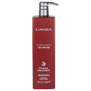 L'Anza Healing Colorcare Trauma Treatment 1000ml (Worth $219)