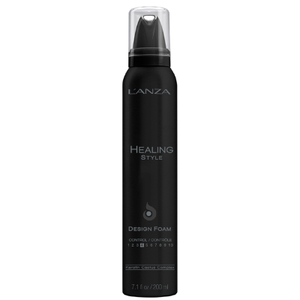L'Anza Healing Style Design Foam (200ml)