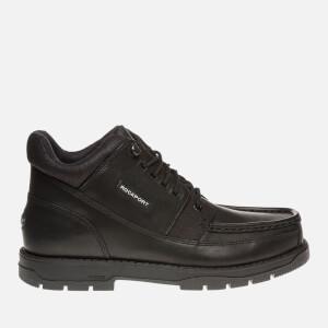 Chaussures de Randonnée Homme Marangue Rockport -Noir