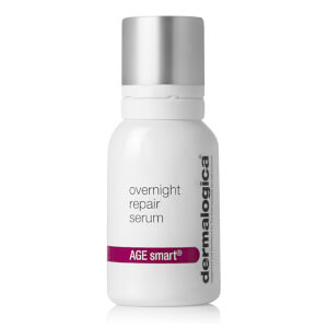 DERMALOGICA OVERNIGHT REPAIR SERUM (Reparierendes Nachtserum) 15ml