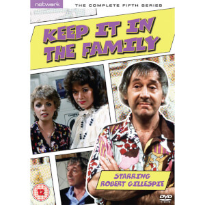 Keep it in the Family - The Complete Fifth Series