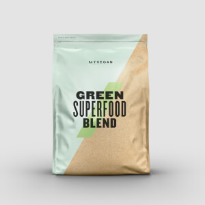 Amestec Green Superfood