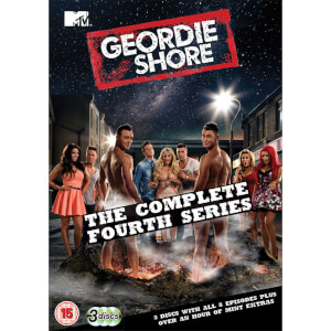 Geordie Shore - Series 4