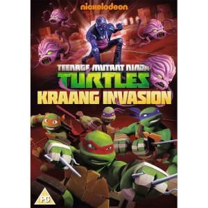 Teenage Mutant Ninja Turtles: Kraang Invasion