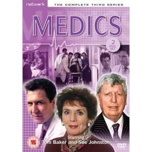 Medics - The Complete Third Series