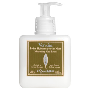 L'Occitane Verbena Hand Lotion (300ml)