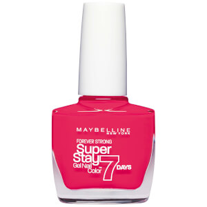 Maybelline New York Forever Strong Pro - 490 Hot Salsa (10ml)