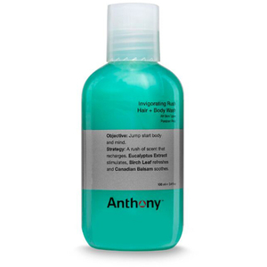 Anthony 活力Hair + Body Wash 100ml (免费Gift)