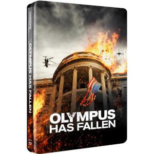 Olympus Has Fallen - Zavvi Exclusive Limited Edition Steelbook