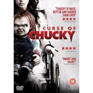 Curse of Chucky (Bevat UltraViolet Copy)