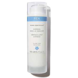 REN Rose Centifolia démaquillant express (150ml)