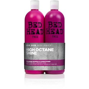 TIGI Bed Head Recharge Tween Duo(2x750ml)(價值49.45英鎊)