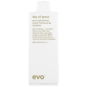 Evo Day of Grace Leave In Conditioner (7oz)