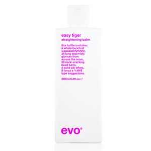 Evo Easy Tiger Straightening Balm (200ml) (7oz)